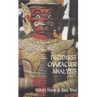 Buddhist Character Analysis