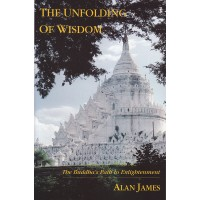 The Unfolding of Wisdom (hardback)