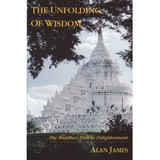 The Unfolding of Wisdom (softback)
