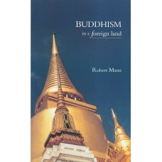 Buddhism in a Foreign Land