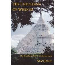 The Unfolding of Wisdom (softback)