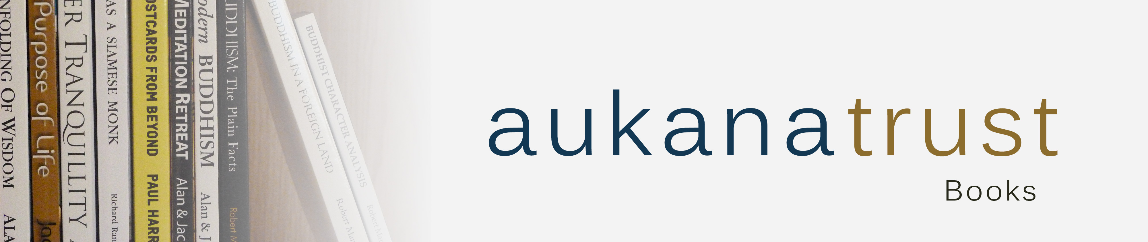 the Aukana Bookshop
